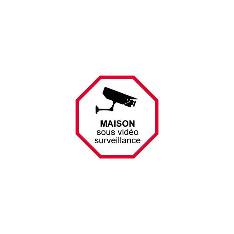 Smart tiles for Alarme surveillance maison