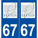 67] logo sticker plate stickers city