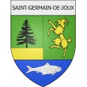 Stickers coat of arms perpignan adhesive sticker
