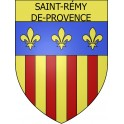 Stickers coat of arms Saint-Rémy-de-Provence adhesive sticker