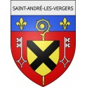 Pegatinas escudo de armas de Siguer adhesivo de la etiqueta engomada
