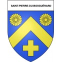 Adesivi stemma Bazas adesivo