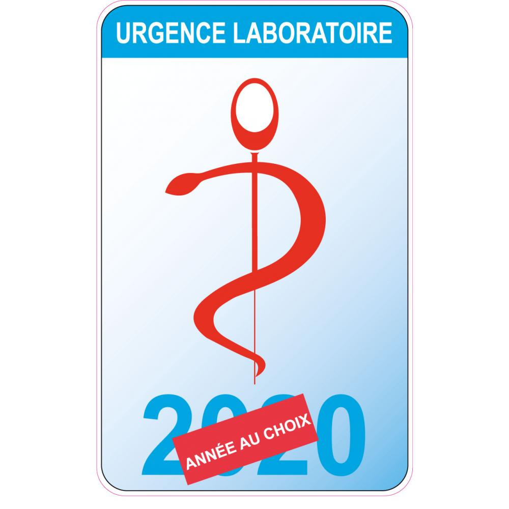Caduceus health Care Aide sticker sticker