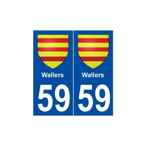 Ville Wallers Fr