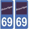 69 Rhone
