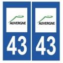 43 Haute Loire