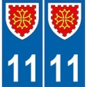 11 Aude city