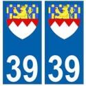 39 Jura city