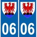 06 Alpes-Maritimes city