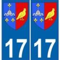 17 Charente-Maritime city
