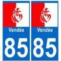 85 Vendée city