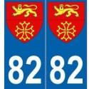 82 Tarn-et-Garonne cities