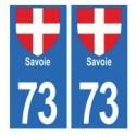 73 Savoie towns