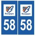 58 Nievre
