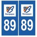 89 Yonne