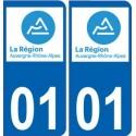01 Ain sticker