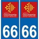 66 Pyrenees orientales