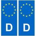 Identifiant Européen