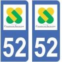 52 Haute-Marne