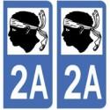 2A Haute-Corse