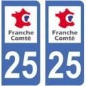 25 Doubs
