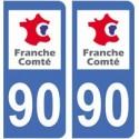90 Territoire de Belfort