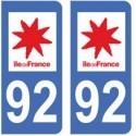 92 Hauts de Seine
