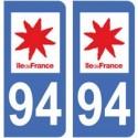 94 Val de Marne