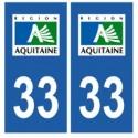 33 Gironde