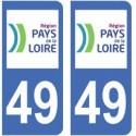 49 Maine et Loire