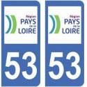 53 Mayenne